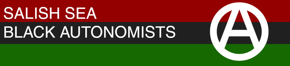 Salish Sea Black Autonomists